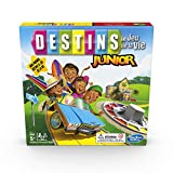 Destins Junior – Jeu de societe - Jeu de plateau – Version française