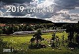 Eisenbahn und Landschaft 2019: Kalender 2019 - VG-Bahn