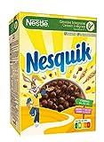 Nesquik Cereales de Chocolate para Desayuno Cereales de, 375g