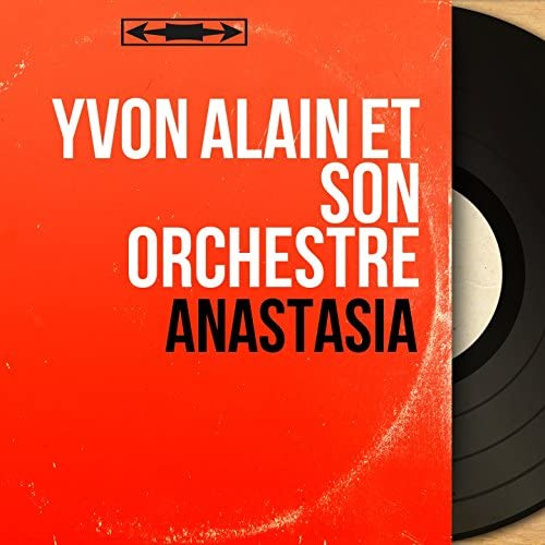 Yvon Alain et son orchestre