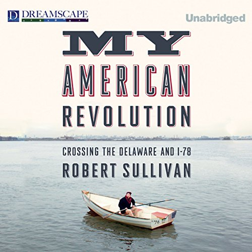 My American Revolution cover art