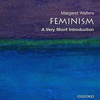 Couverture de Feminism