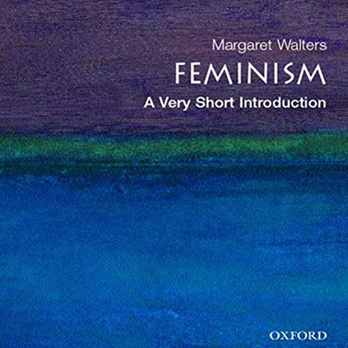 Feminism audiobook cover art