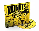 Lauter als Bomben (Digipak) - Donots