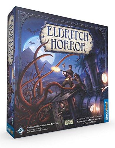 Giochi Uniti - Eldritch Horror, Set Base, GU193