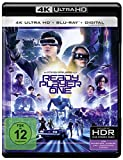 Ready Player One (4K Ultra HD) (+ Blu-ray 2D)