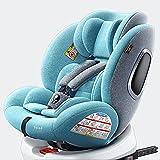 コンバーチブルチャイルドシート、オールインワンチャイルドシート、170度の自然な横臥角幼児に適した安全シート、シートベルトブースターシート、横臥と座り