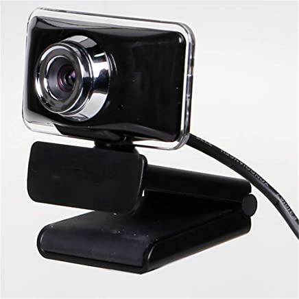 Linbing123 Webcam 1080P Webcam PC con Microfono Full HD Webcam USB Webcam Webcam in Streaming per videochiamate, 150 Gradi di grandangolo, Registrazione Video - Trova i prezzi più bassi