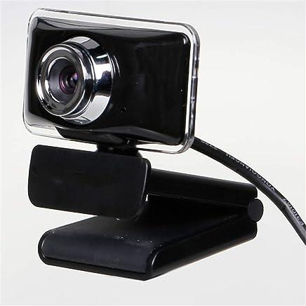 Linbing123 Webcam 1080P Webcam PC con Microfono Full HD Webcam USB Webcam Webcam in Streaming per videochiamate, 150 Gradi di grandangolo, Registrazione Video - Trova i prezzi più bassi