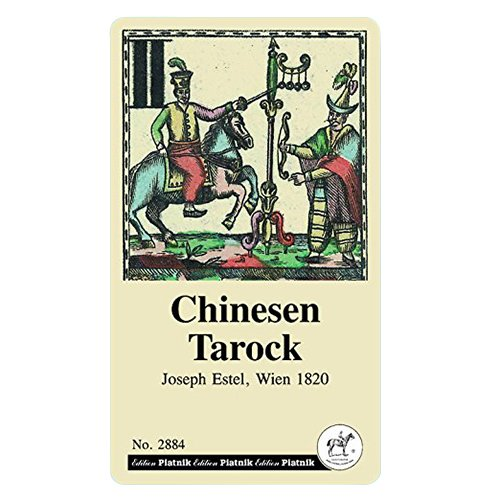 Piatnik 2884 - Kartenspiel