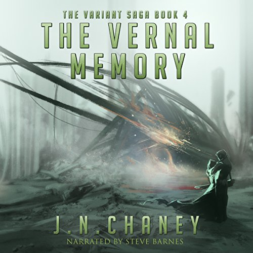 The Vernal Memory cover art