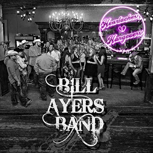 Bill Ayers Band