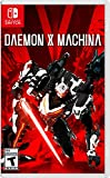 Daemon X Machina - Nintendo Switch - Standard Edition
