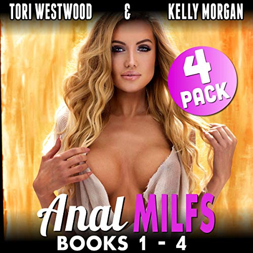 Back Door MILFs Bundle 4-Pack : Books 1-4                   By:                                                                                                                                 Tori Westwood                               Narrated by:                                                                                                                                 Kelly Morgan                      Length: 1 hr and 54 mins     1 rating     Overall 1.0