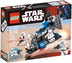 LEGO Star Wars Imperial Dropship 7667