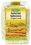 Rapunzel Parboiled-Langkorn-Spitzenreis, weiß (500 g) - Bio