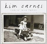 Songtexte von Kim Carnes - Chasin' Wild Trains
