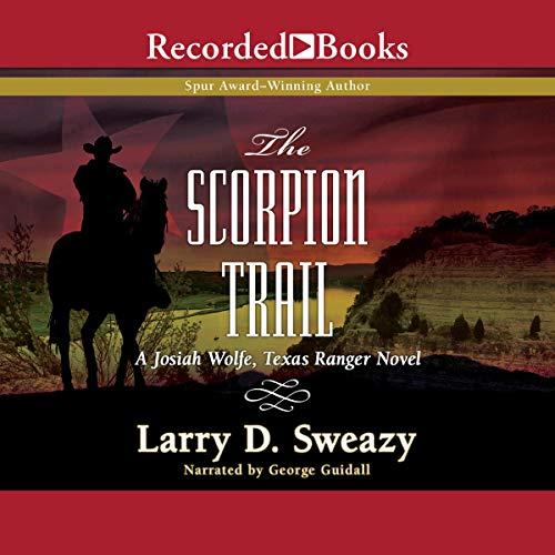 The Scorpion Trail cover art