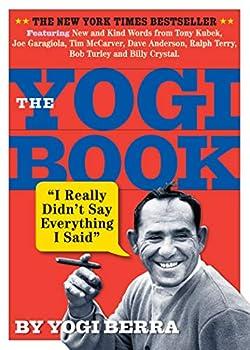 Best yogi berra books Reviews