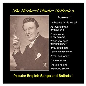 The Richard Tauber Collection