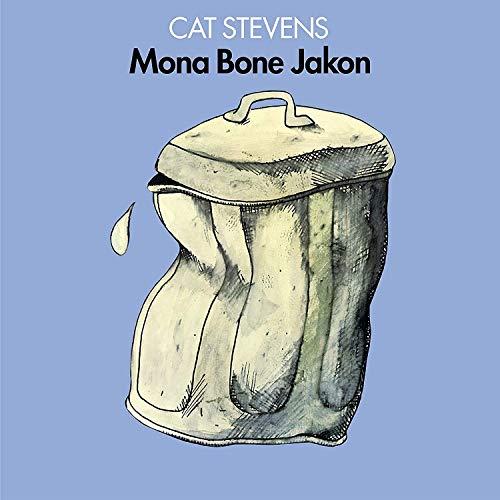 Mona Bone Jakon (Ltd. 4CD + 1Blu-ray + 1LP + 12