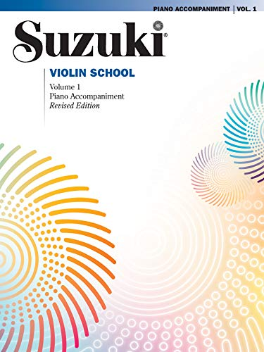Download Suzuki Violin School: Piano Acc. 0739051903