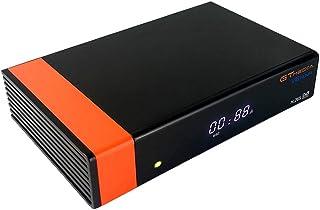 Docooler GT Media V8 Nova DVB-S2 Receptor de TV Retransmisi