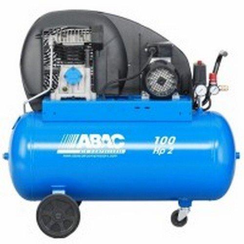 Compresor 100HP2M C2A29100cm2ABAC [ABAC]
