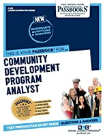 Community Development Program Analyst (Career Examination)