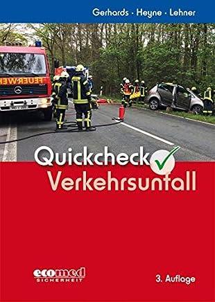 Quickcheck Verkehrsunfall