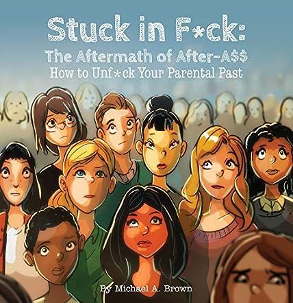 Stuck in F*ck