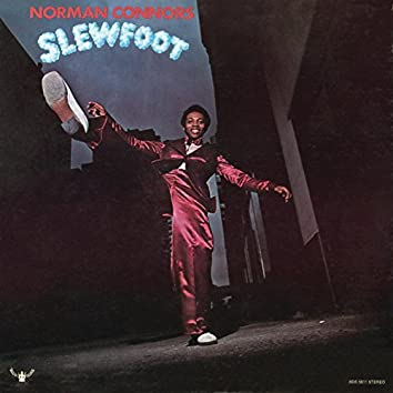 Slew Foot
