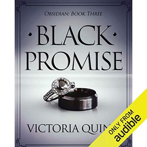 Couverture de Black Promise