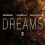 Dreams [Clean] [feat. NLE Choppa]