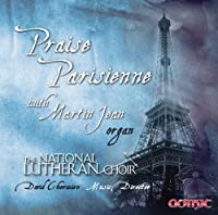 Praise Parisienne by VARIOUS ARTISTS (2008-01-08)