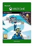 Risk of Rain 1 + 2 Bundle | Xbox One - Código de descarga