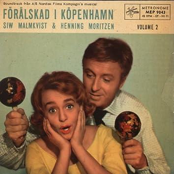 Förälskad i Köpenhamn vol 2