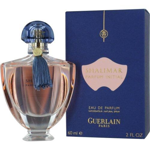 GUERLAIN Shalimar Parf Init EDP Vapo 60 ml