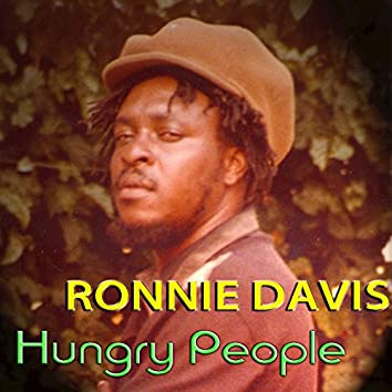 Hungry People - Single