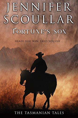 Fortune's Son by Scoullar, Jennifer ebook deal