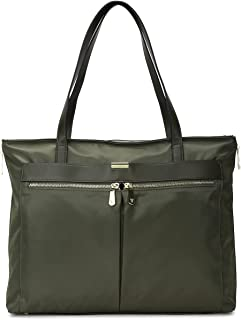 Van Heusen This Bag is Smooth Finished with Classy Look which Compliments Your Wardrobe (Olive)