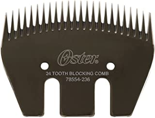 Oster Shearing Comb, 24-Tooth Blocking