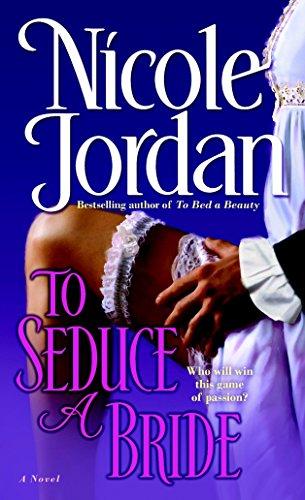 To Seduce a Bride: A Novel: 3
