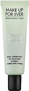 Make Up Forever Step 1 Skin Equalizer Redness Correcting Primer -For Redness (M000027405)