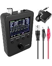 """ETEPON Digitale oscilloscoop Kit Shell 2,4"""" TFT met BNC Clip Kabel Sonde (reeds gemonteerd (EM001)"""
