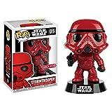 Figura Pop! Star Wars Red Stormtrooper Exclusive