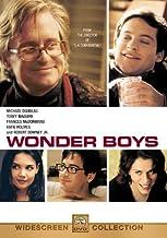 Wonder Boys [DVD] [2000] [Region 1] [US Import] [NTSC]