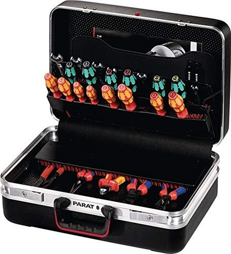 PARAT Schalenkoffer B460xT190xH310mm, 27 l X-ABS-Kunststoff