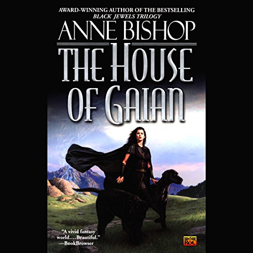 Couverture de The House of Gaian
