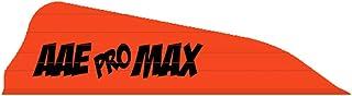 AAE Pro Max Vane Red 100 pk.